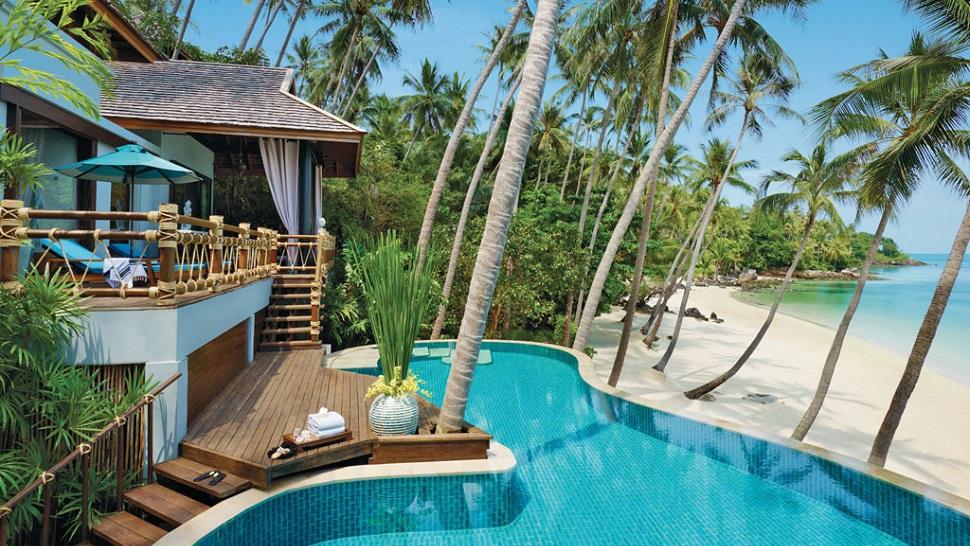 Top 5 Star Resorts in Australia 20201